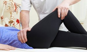 Knee and Hip Replacement health care in iran