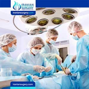 افضل مستشفيات لجراحة العامة في ایران