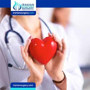 افضل مستشفيات جراحة القلب في ایران