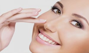 rhinoplasty surgery health care in iran