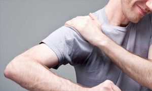 shoulder and elbow surgery health care in iran
