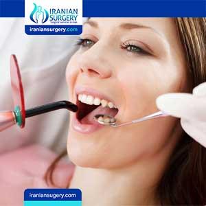 افضل عیادة طب الاسنان في ایران