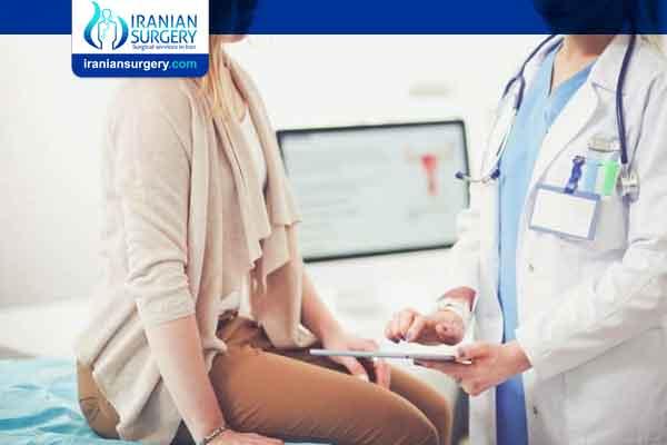 متى توقف الإفرازات البنية في الحمل؟