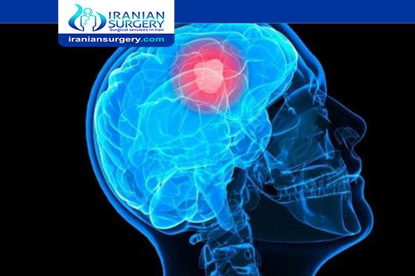 نسبة الشفاء من ورم الدماغ
