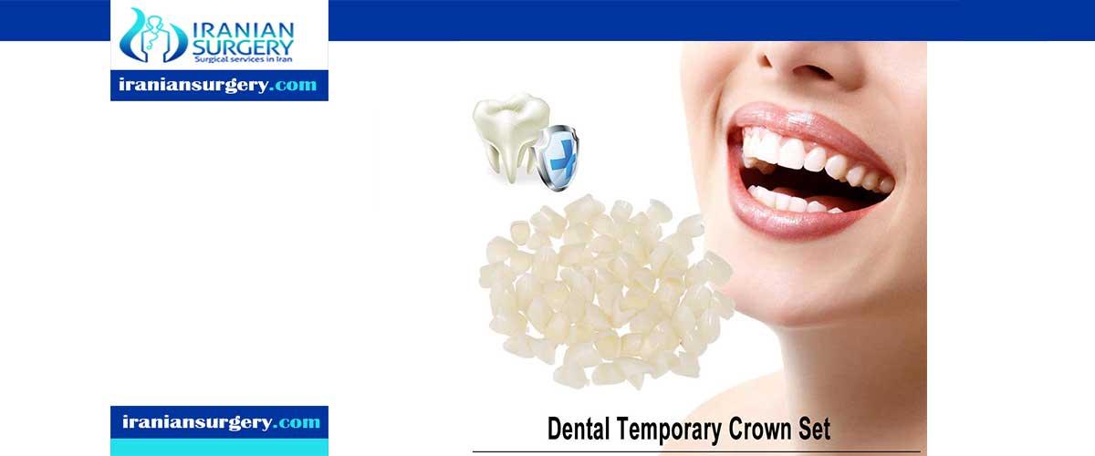 عیوب تاج الاسنان