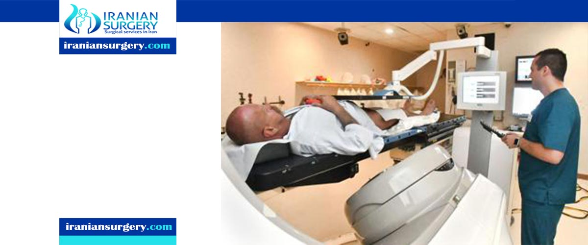 prostate cancer treatment radiation