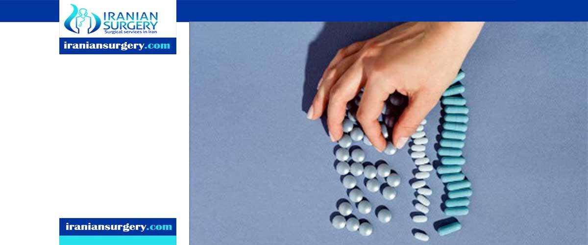 Infertility treatment medicines