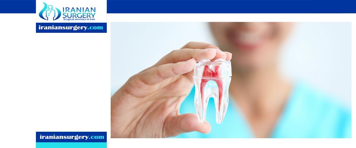 root canal procedure