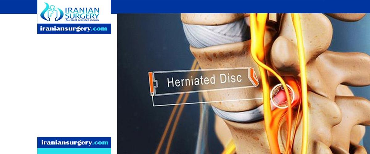 herniated disc treatmen