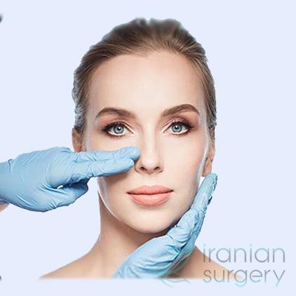 إجراءات التجميل مع الجراحة بدون جراحة