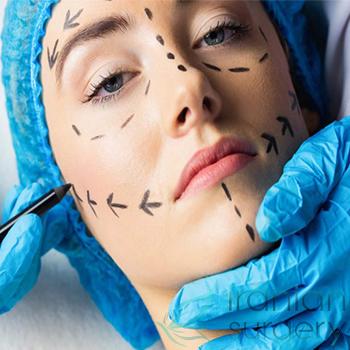 جهاز شفط الدهون في الوجه