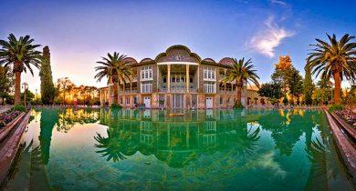 فنادق شیراز