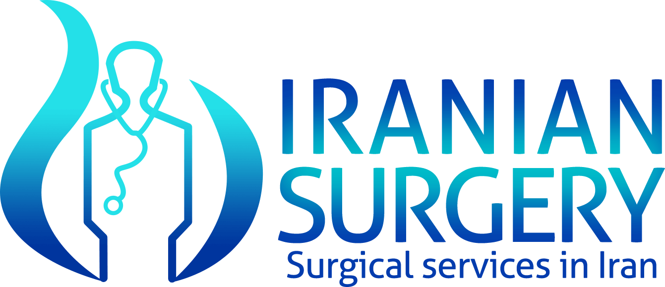Colorectal hospitals in Iran