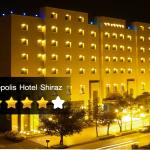 Persepolis Hotel Shiraz