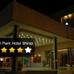 Saadi Park Hotel Shiraz
