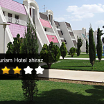 Tourism Hotel shiraz