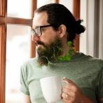 Plant beard