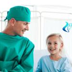 جراحة الأطفال