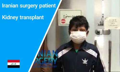 kidney transplant review