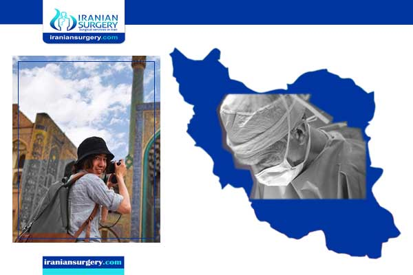 medical tourism company in iran