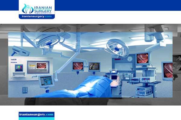 medical tourism in iran