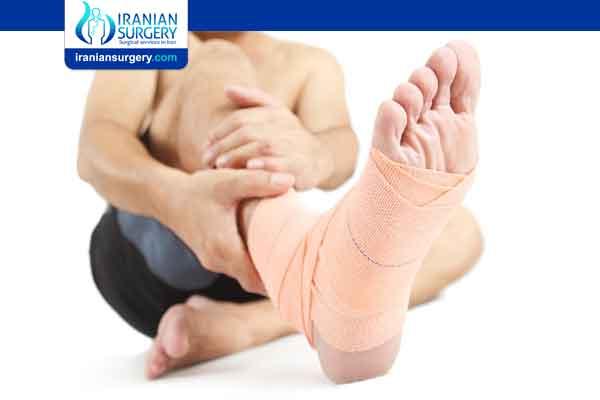 Achilles Tendon Repair Surgery Time