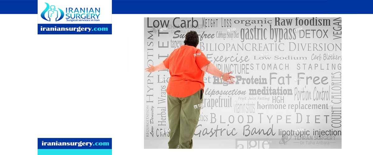 Bariatric surgery requirements