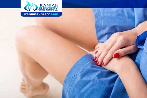 Bartholin cyst drainage recovery time