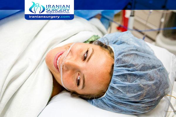 Cesarean section complications