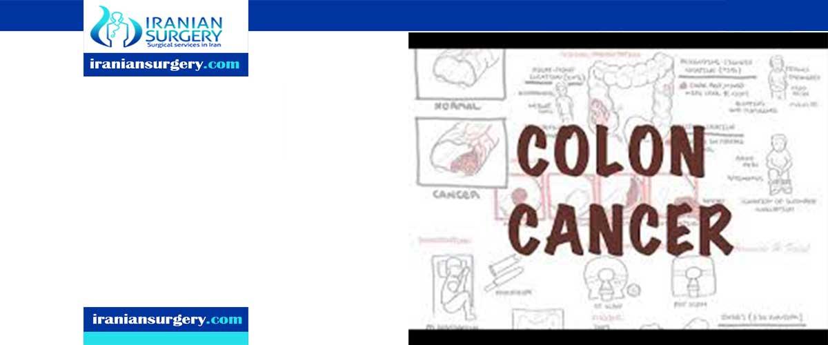 Pathophysiology Of Colorectal Cancer Rectal Cancer Pathophysiology