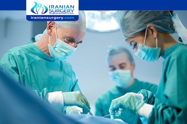 Colon Cancer Stages 4 Colorectal Cancer Iranian Surgery