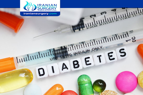 Diabetes Treatment in Iran