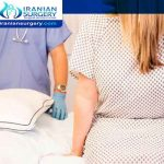 Diagnostic laparoscopy for gynecology
