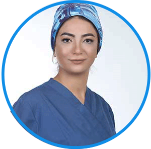Dr M. Moslehi