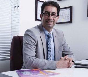 دکتور حسن راشکی