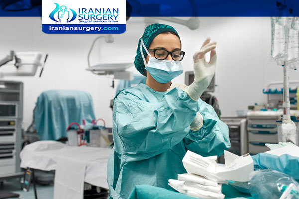 Exploratory surgery for abdominal pain