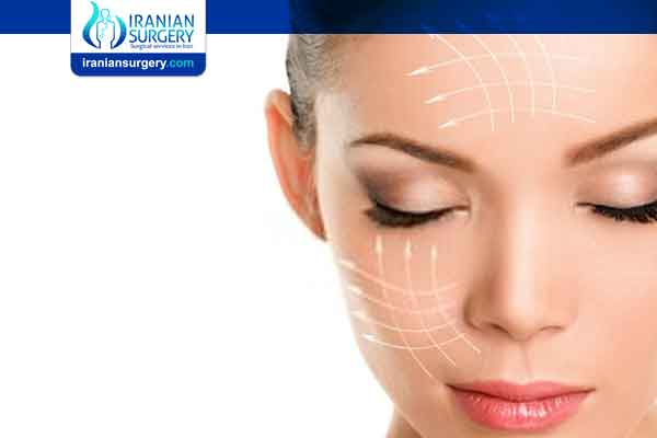 Forehead Contouring Surgery in Iran
