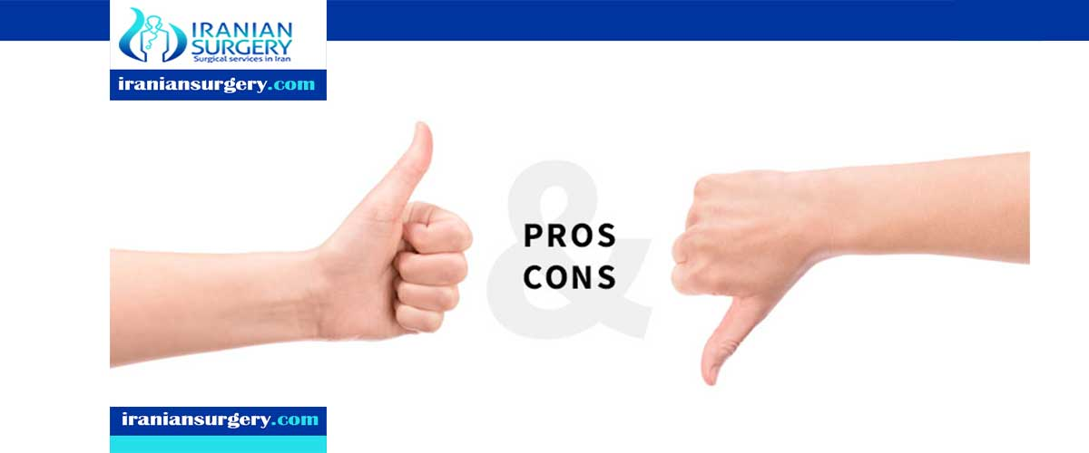 Gastric balloon pros and cons