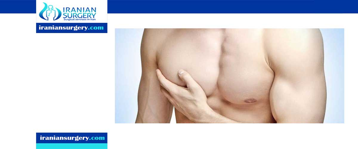 Gynecomastia diagnosis
