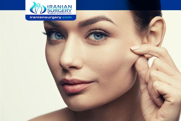 اضرار حقن الدهون في الوجه