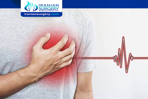 مرض القلب والسكتة الدماغية