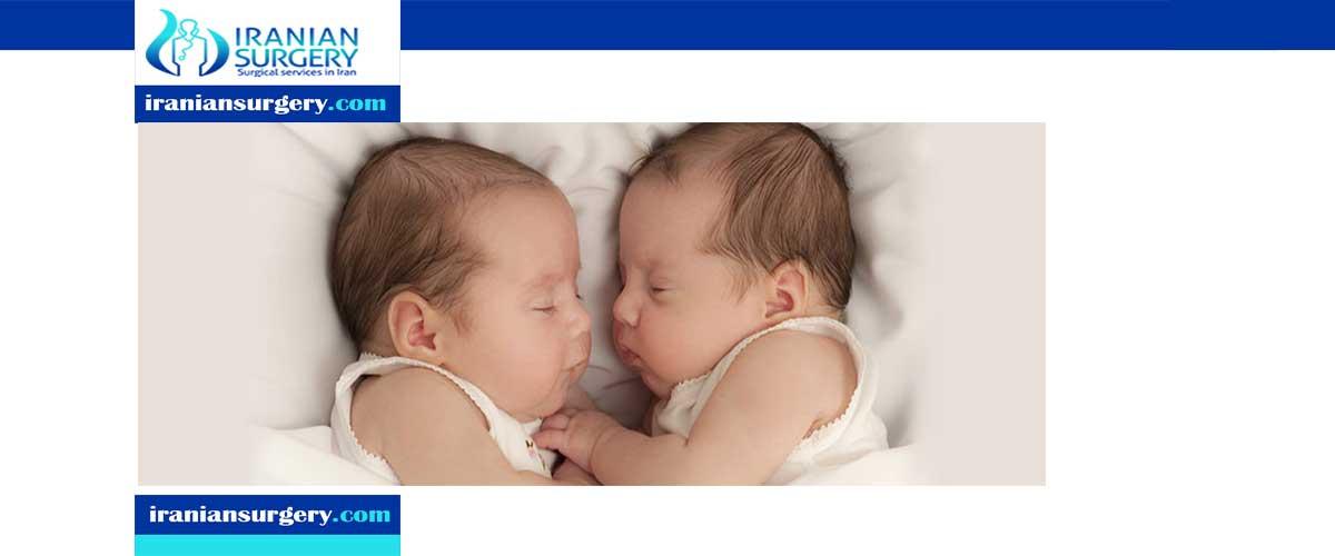 ICSI babies health problems