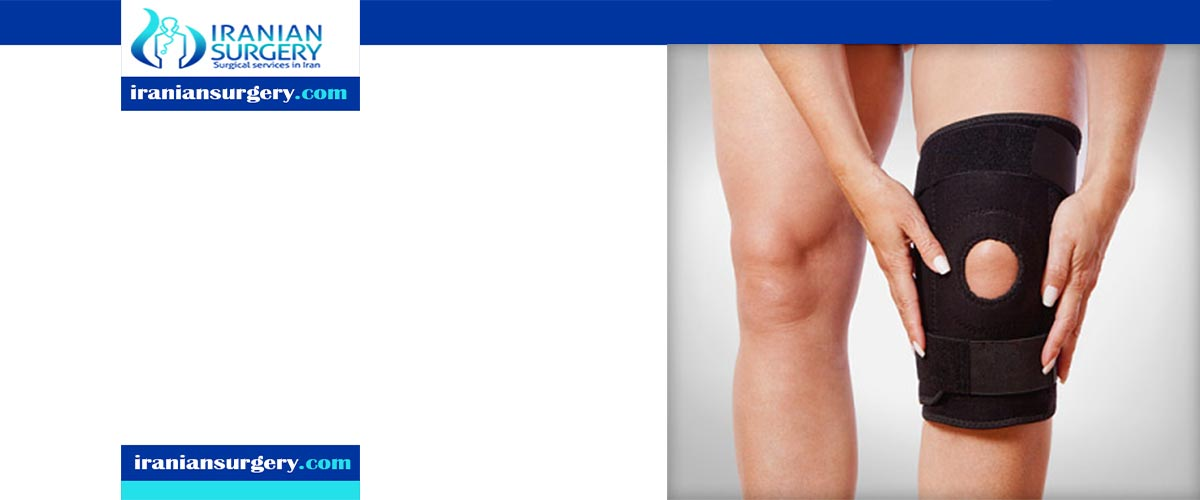 Knee Ligament Treatment Options