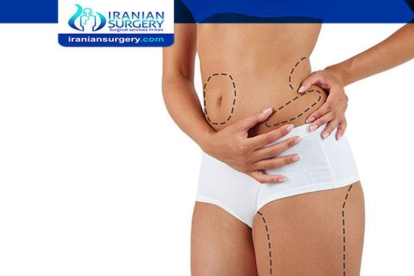 Liposuction pain