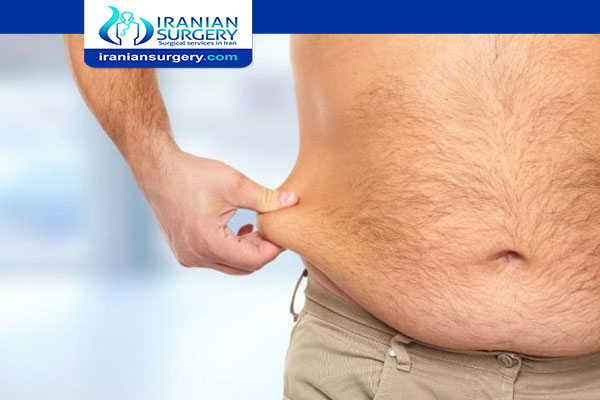 Lumpy arms after liposuction