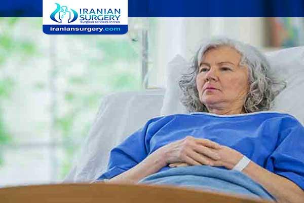 نسبة نجاح عملیة القلب المفتوح لکبار السن
