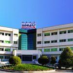 Ordibehesht Hospital Shiraz - Iran