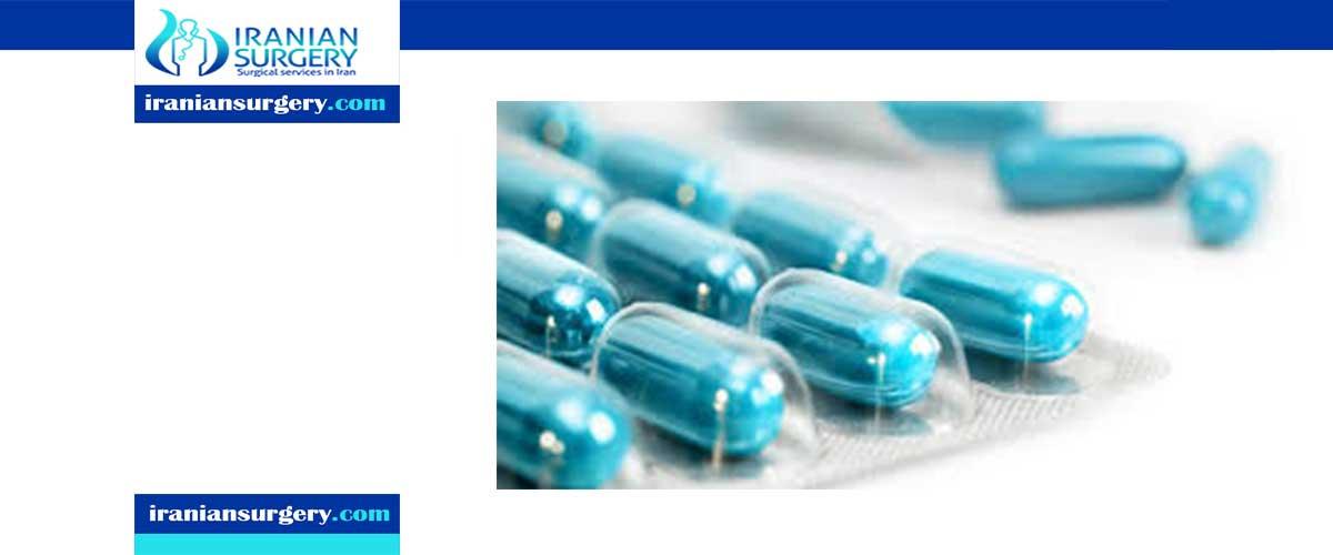 PCOS Medicine Name