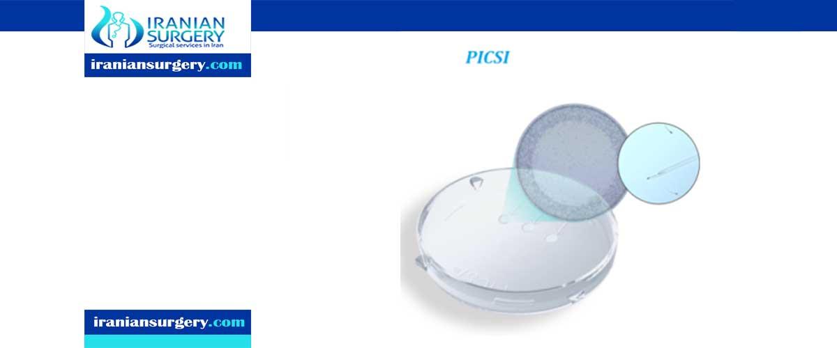 PICSI IVF