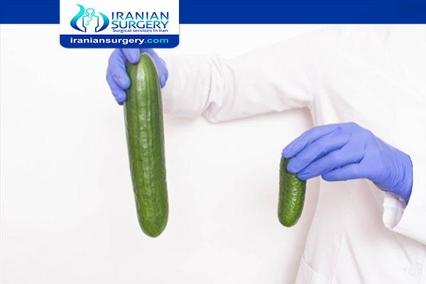 Penis Enlargement in Iran